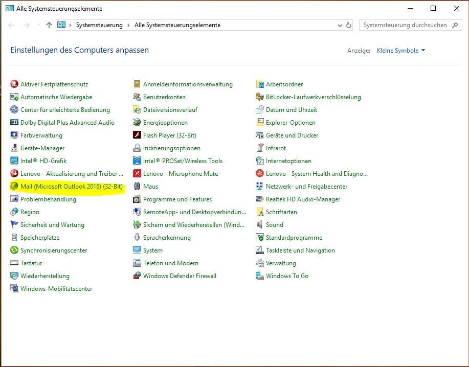 Einrichtung E Mail Clients Anleitungen Dlrg Wiki